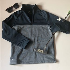 Youth Nike pullover